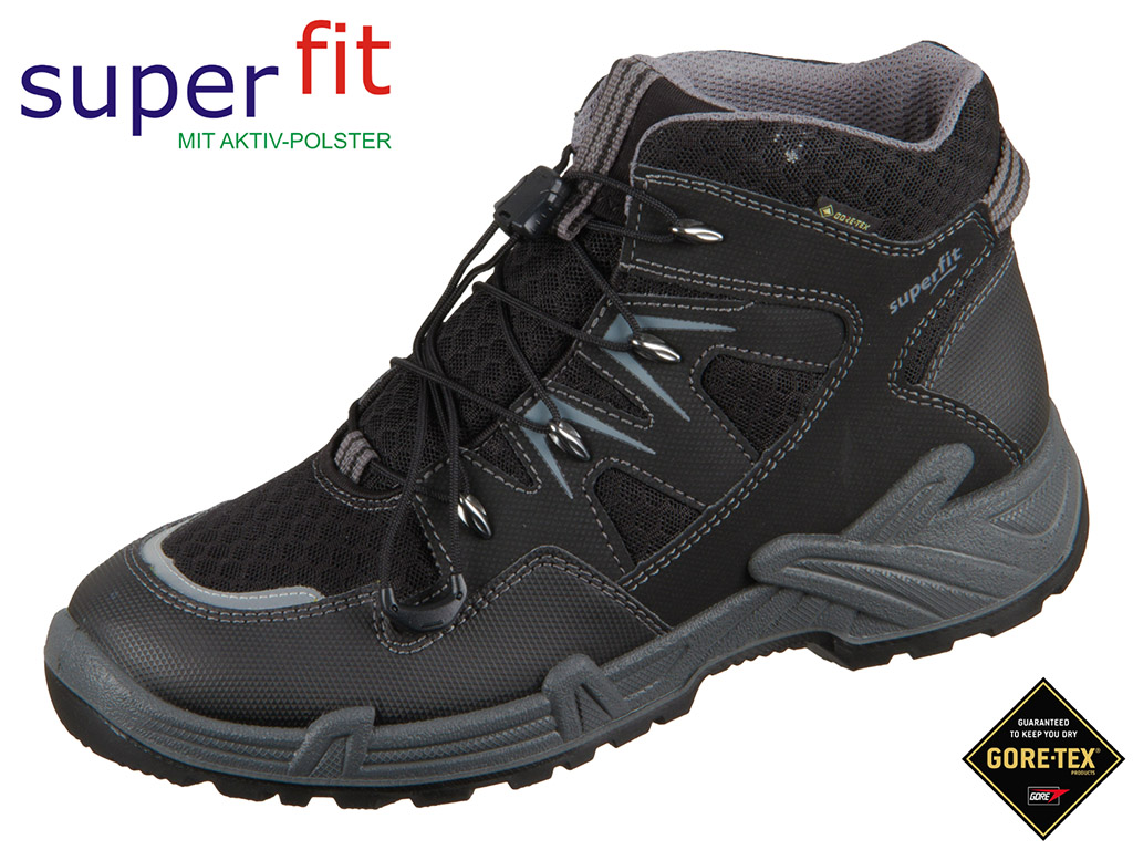 gležnarji superfit gore-tex canyon 5-09402-00