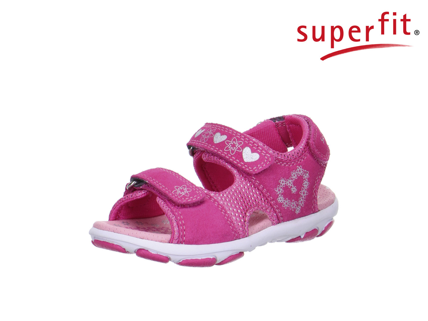 sandali superfit nelly1  2-00130-63