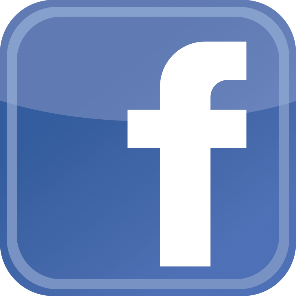 transparent facebook logo icon 1024x1024